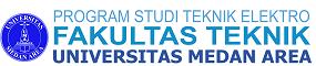 Program Studi Teknik Elektro Universitas Medan Area