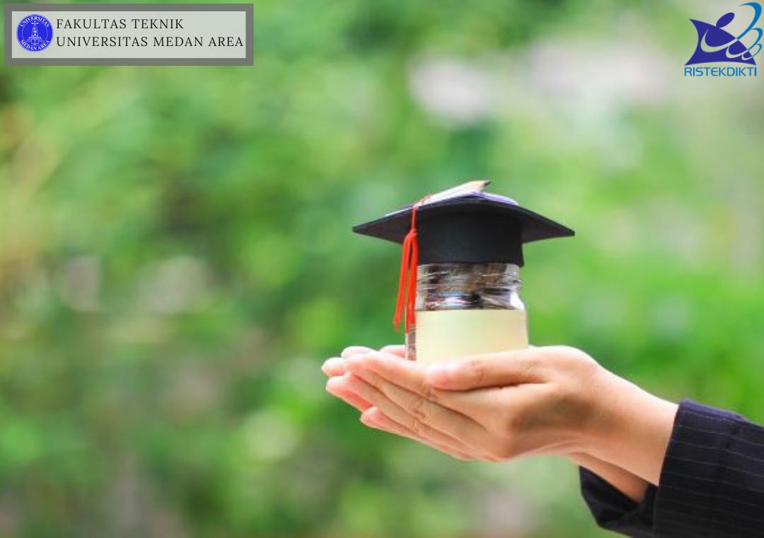 Beasiswa Bantuan UKT SPP 2020 Ristekdikti Fakultas Teknik Dampak Pandemi Covid-19