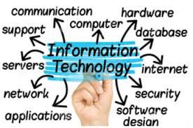 Definisi Teknologi Informasi